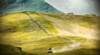 Masveida bezceļu ekspedīcija Ukrainas kalnos
