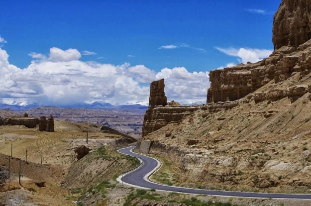 Tibetas klosteri, tikšanās ar Kamerzanova ekspedīciju, apkārt Kailaša kalnam.