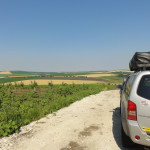 Moldova ainava