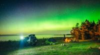 Ģimenes ceļojums pa Igaunijas salām